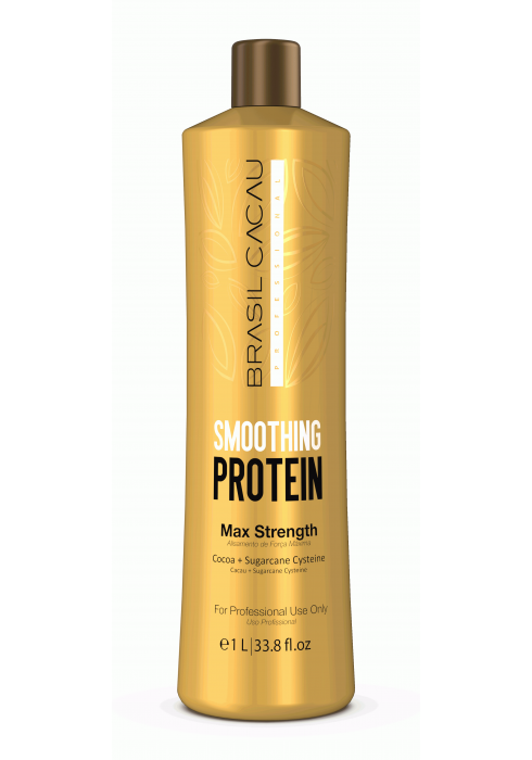 Выпрямляющий Протеин Smoothing Protein в интернет магазине Cadiveu Украина