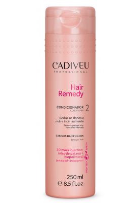 Кондиционер лечения волос Hair Remedy Conditioner