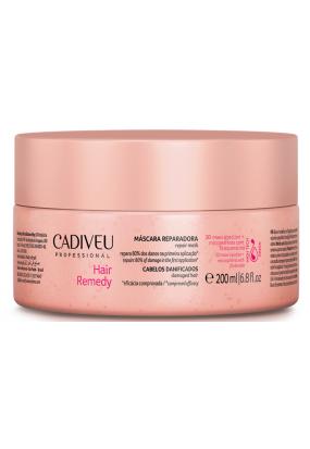 Средства для лечения волос Hair Remedy в интернет магазине beautyexperts.com.ua