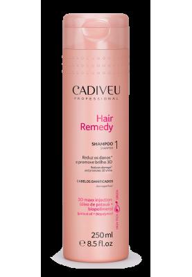 Шампунь лечения волос Hair Remedy Shampoo