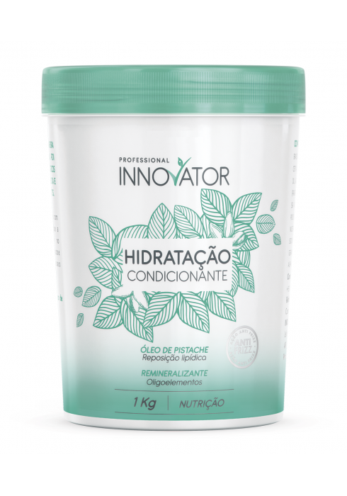Innovator Conditioning Moisturizing Mask