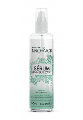 Remineralizing Serum