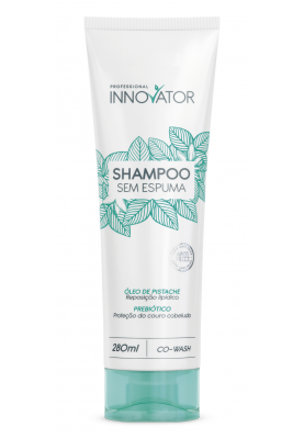 No Poo Shampoo Home