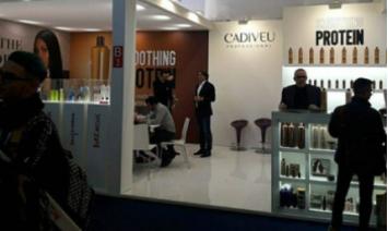 Кератин Brasil Cacau занял первое #1 место на международной выставке