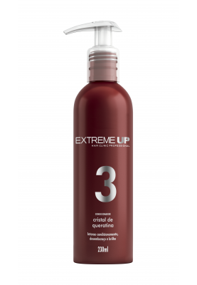 EXTREME UP № 3 KERATIN CRYSTAL