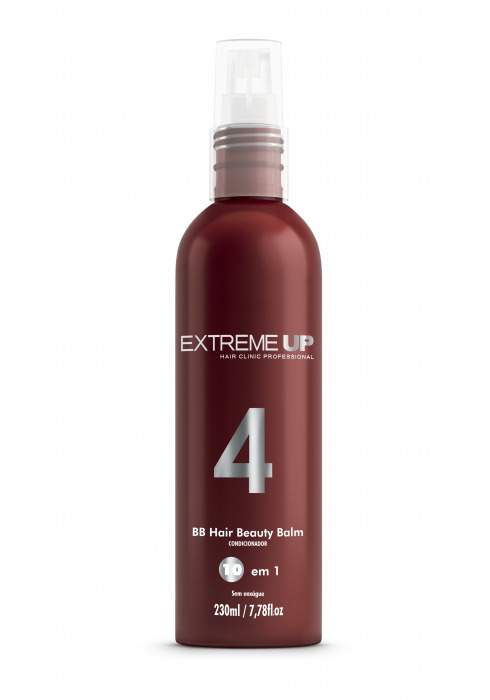 EXTREME UP № 4 BB HAIR BEAUTY BALM