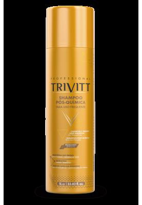 Trivitt Prof Шампунь для Химически Обработанных Волос