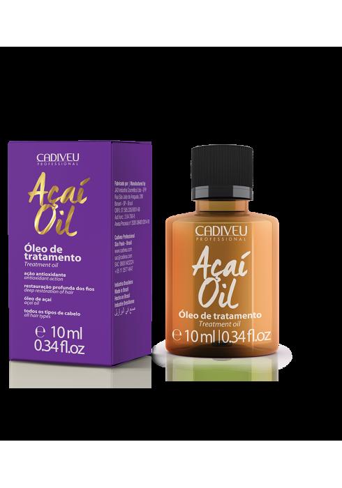 Сыворотка Асаи Acai Oil в интернет магазине Cadiveu Украина