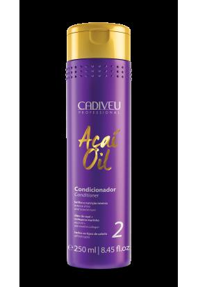 Средства и наборы Acai Oil в интернет-магазине Cadiveu Украина.