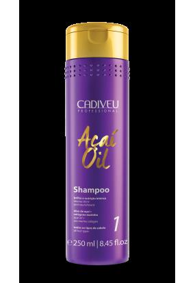 Средства коллагенирования волос Acai Oil в интернет магазине cadiveu.com.ua