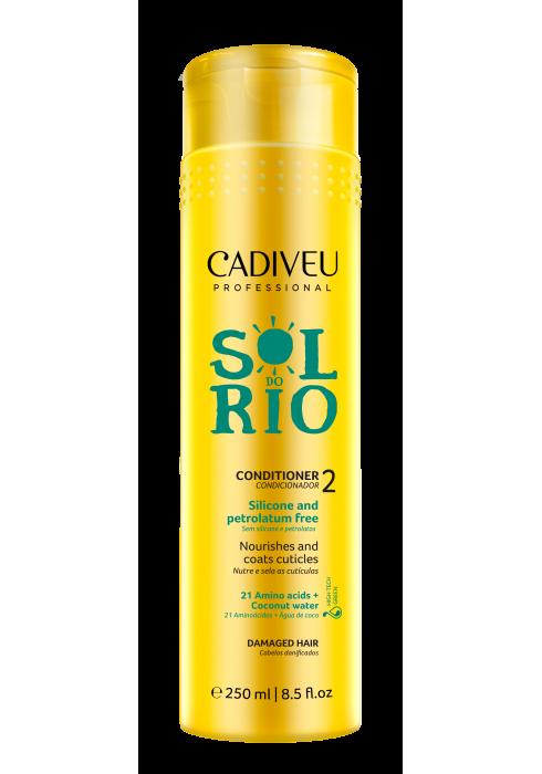 Sol Do Rio Кондиционер   в интернет магазине Cadiveu Украина
