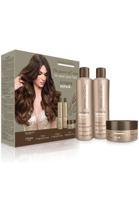 Cредства для восстановления и реконструкции поврежденных волос Extreme Repair