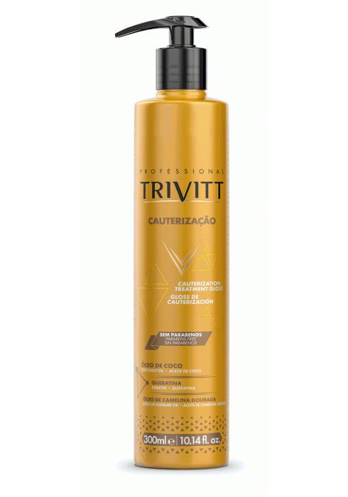 Trivitt Жидкость для Каутеризации