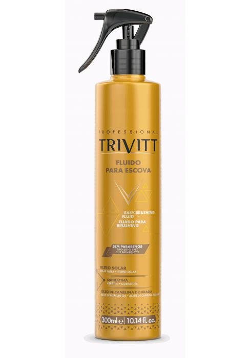 Trivitt Сыворотка для сушки и стайлинга