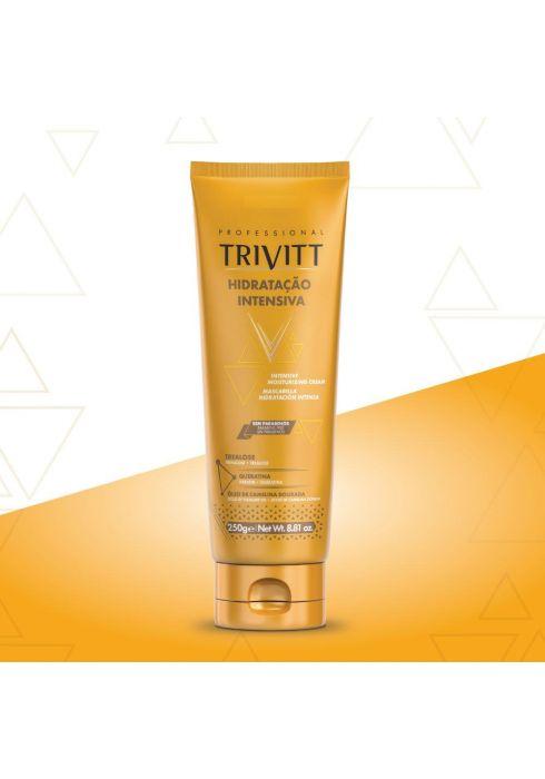 Trivitt Интенсивно-Увлажняющая Маска