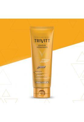 Trivitt Home Несмываемая Увлажняющая Сыворотка