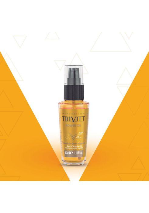 Trivitt Масло для укрепления волос