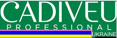 Логотип CАDIVEU Украина