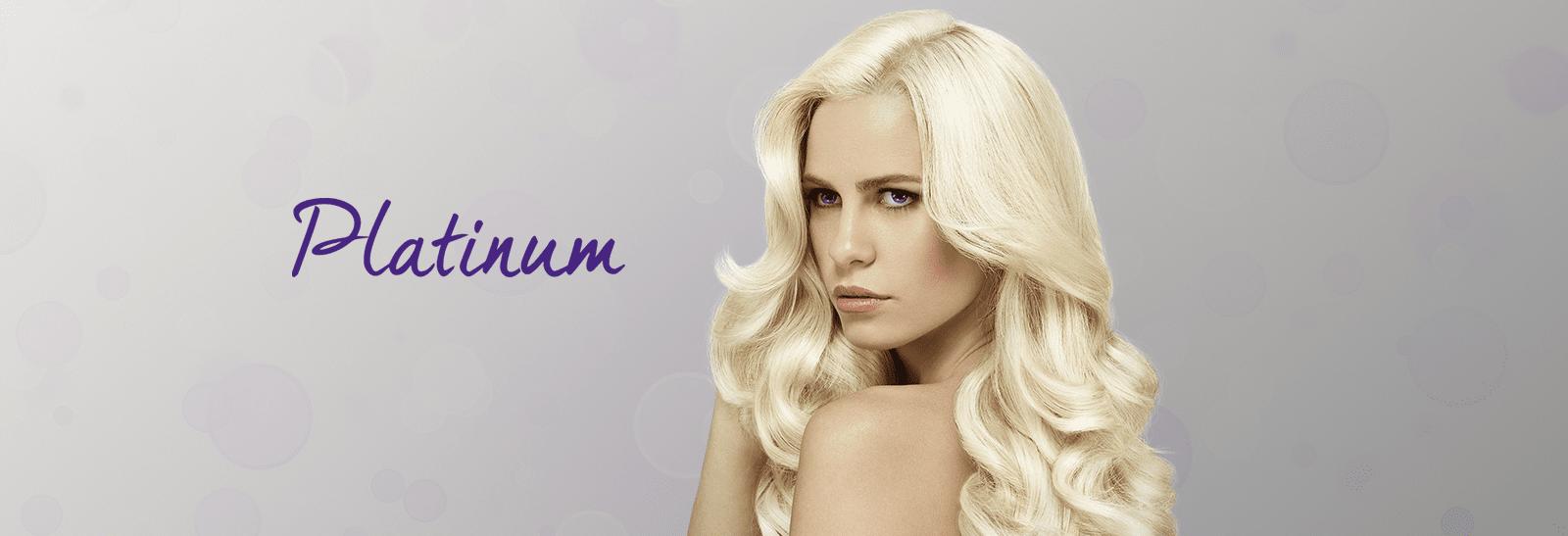 Фото средств для блондинок Cadiveu Platinum